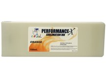 700ml ORANGE Performance-X Sublimation Cartridge for Epson Stylus Pro 9900