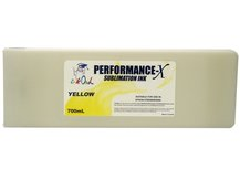 700ml YELLOW Performance-X Sublimation Cartridge for Epson Stylus Pro 9700, 9890, 9900