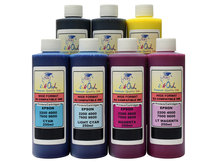 7x250ml Compatible Ink for EPSON Ultrachrome K2 for Stylus Pro 7600, 9600