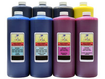 8x1L ink for EPSON Ultrachrome K3 (for R2400, 3800, 4800, 7800, 9800)