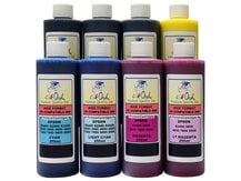 8x250ml Compatible Ink for EPSON Ultrachrome K3 for Stylus Pro 4800, 7800, 9800