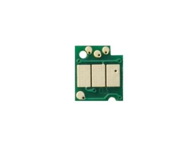 Spare Auto-Reset Chip for BROTHER LC101, LC103, LC105, LC107, LC109 - YELLOW