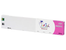 440ml LIGHT MAGENTA Compatible Cartridge to replace Mimaki ES3 (SPC-0440LM)
