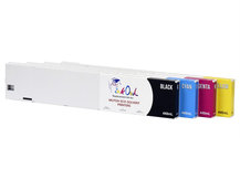 4x440ml Compatible Cartridge Pack for Mutoh ValueJet Eco-Ultra Printers