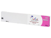 440ml LIGHT MAGENTA Compatible Cartridge for Mutoh ValueJet Eco-Ultra Printers