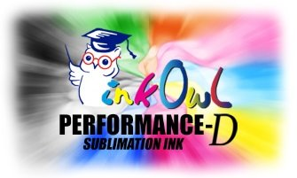 Performance-D Sublimation Ink