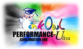 Performance-Ultra Sublimation Ink