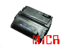 Replacement Cartridge for HP Q1338A (38A) MICR