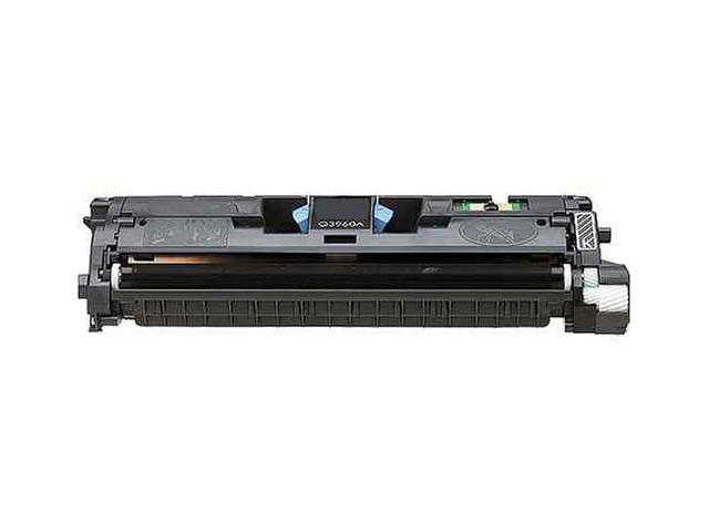 Replacement Cartridge for HP Q3960A (122A) BLACK