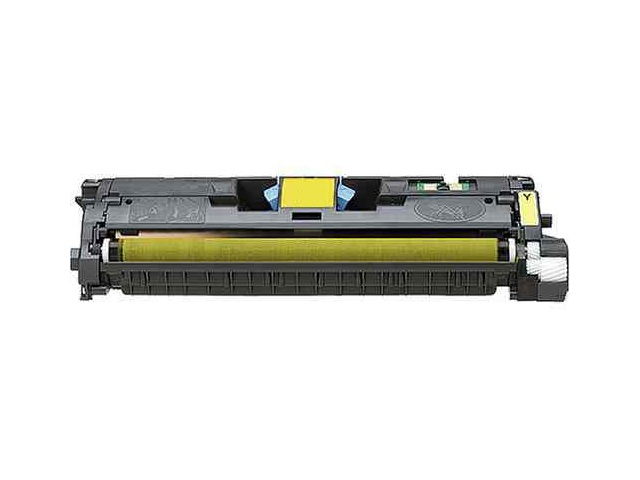Compatible Cartridge for HP Q3962A (122A) YELLOW