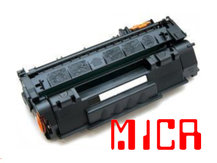Replacement Cartridge for HP Q7553X (53X) MICR