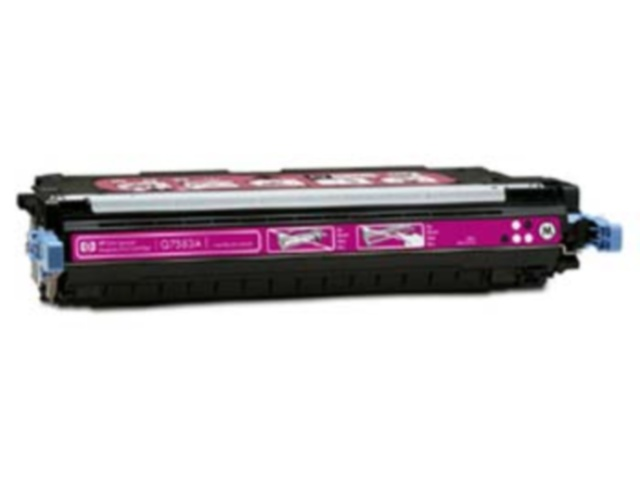 Replacement Cartridge for HP Q7583A (503A) MAGENTA