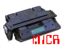 Replacement Cartridge for HP C4127X (27X) MICR