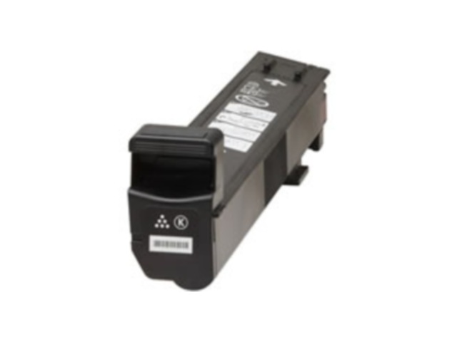 Compatible Cartridge for HP CB380A (823A) BLACK