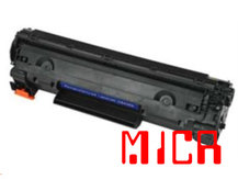 Replacement Cartridge for HP CB436A (36A) MICR