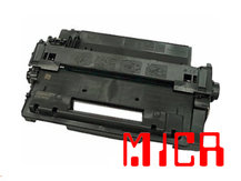 Replacement Cartridge for HP CE255X (55X) MICR