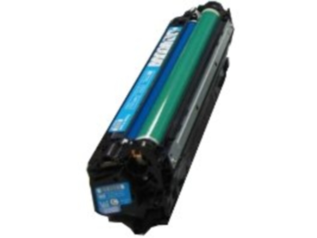 Compatible Cartridge for HP CE271A (650A) CYAN