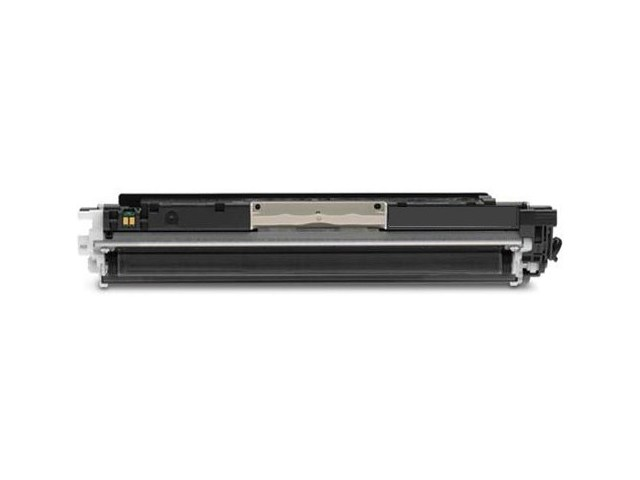 Replacement Cartridge for HP CE310A (126A) BLACK