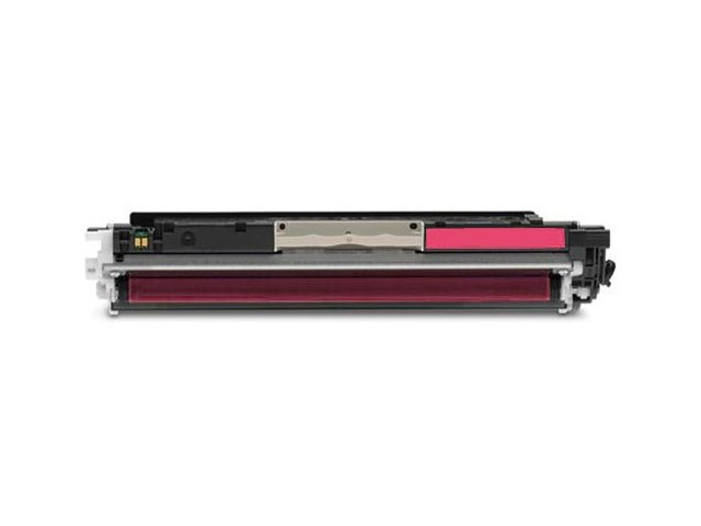 Replacement Cartridge for HP CF353A (130A) MAGENTA
