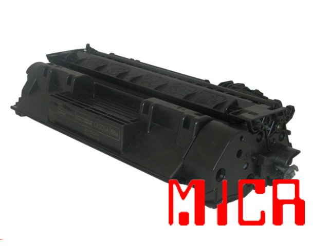Compatible Cartridge for HP CE505A (05A) MICR