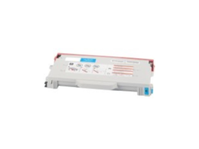 Replacement Cartridge for LEXMARK C510 - CYAN