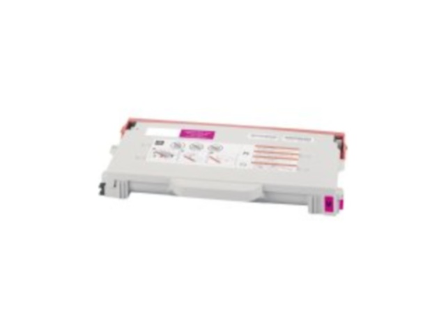 Replacement Cartridge for LEXMARK C510 - MAGENTA