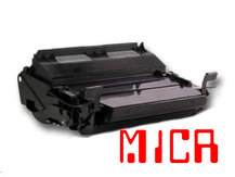 Replacement MICR Cartridge for LEXMARK T520, T522, X520, X522