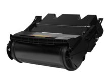 Replacement Cartridge for LEXMARK T630, T632, T634, X630, X632, X634