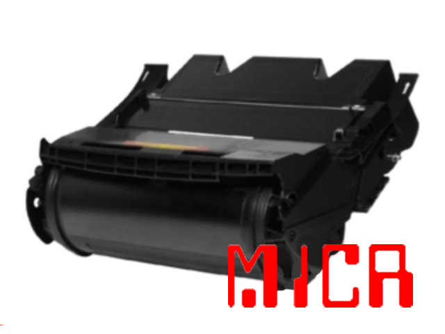 Replacement MICR Cartridge for LEXMARK T630, T632, T634, X630, X632, X634