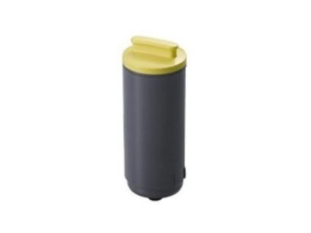 Replacement Cartridge for SAMSUNG CLP-Y350A YELLOW