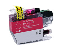 Compatible Cartridge for BROTHER LC3013M MAGENTA