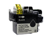 Compatible Cartridge for BROTHER LC3029BK BLACK