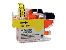 Compatible Cartridge for BROTHER LC3029Y YELLOW