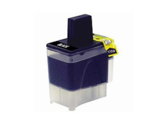 Compatible Cartridge for BROTHER LC41BK BLACK