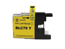 Compatible Cartridge for BROTHER LC79Y YELLOW