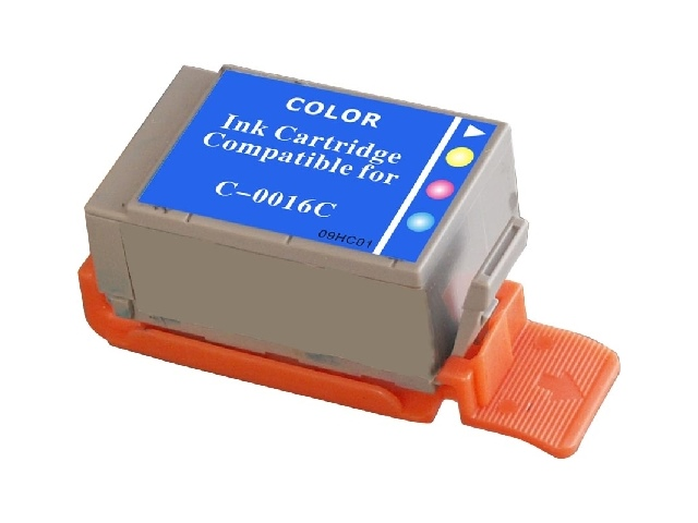 Compatible Cartridge for CANON BCI-16 COLOR