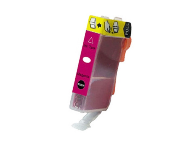 Compatible Cartridge for CANON CLI-251XLM MAGENTA