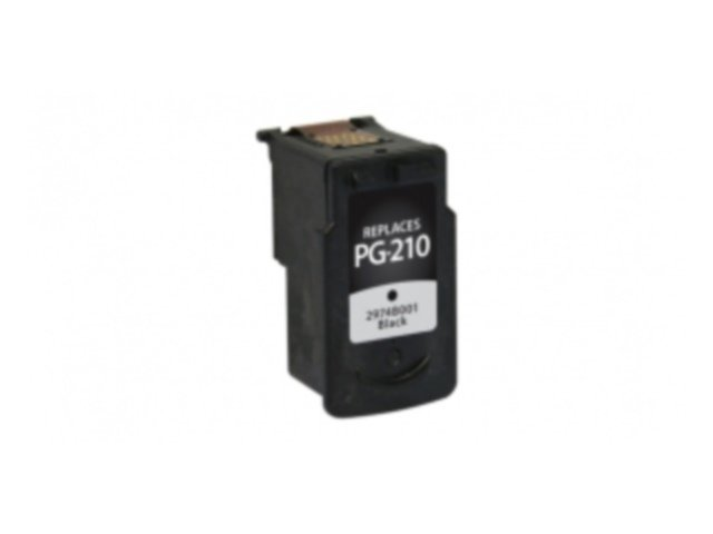 Compatible Cartridge for CANON PG-210 BLACK