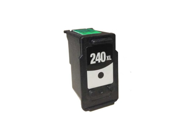 Compatible Cartridge for CANON PG-240XL, PG-240XXL BLACK