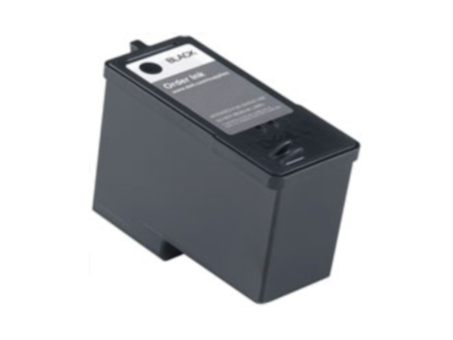 Compatible Cartridge for BLACK DELL Series 9