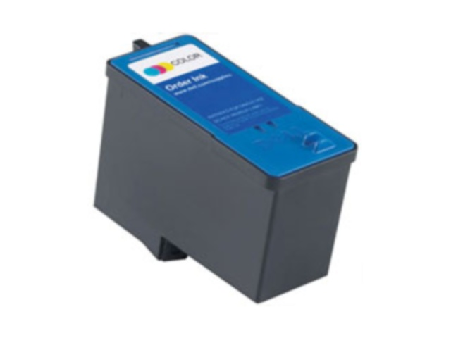 Compatible Cartridge for COLOR DELL Series 5