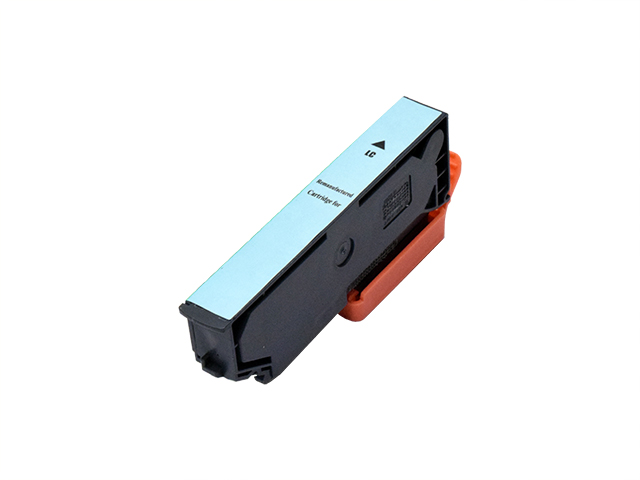 Replacement Cartridge for EPSON T277XL520 (#277XL) LIGHT CYAN