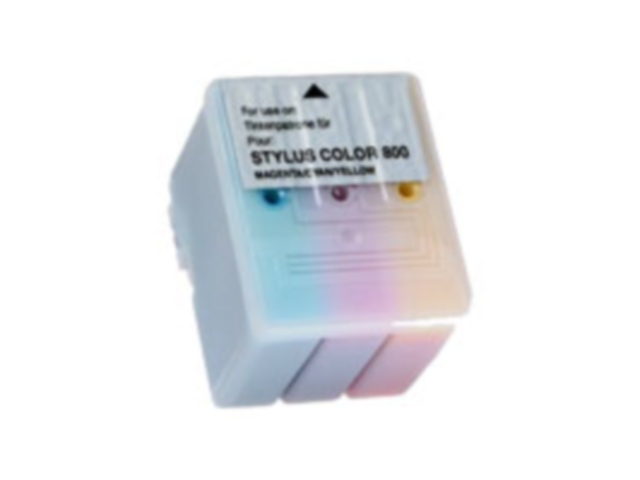 Replacement Cartridge for EPSON S020089 COLOR