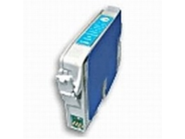 Replacement Cartridge for EPSON T032220 CYAN
