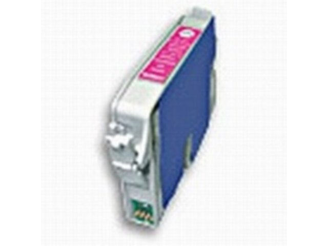 Replacement Cartridge for EPSON T042320 MAGENTA