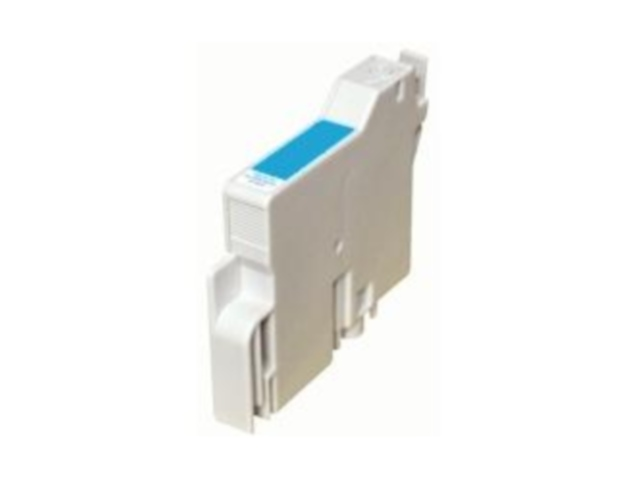 Replacement Cartridge for EPSON T033220 CYAN