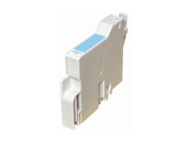 Replacement Cartridge for EPSON T033520 LIGHT CYAN