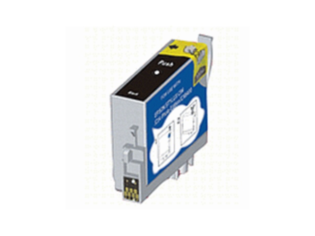 Replacement Cartridge for EPSON T043120 BLACK