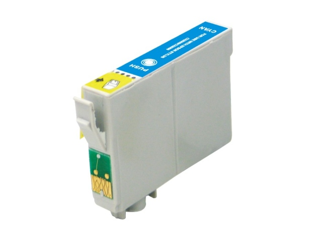 Replacement Cartridge for EPSON T079220 (#79) CYAN