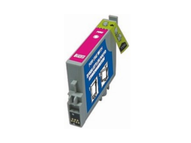 Replacement Cartridge for EPSON T559320 MAGENTA
